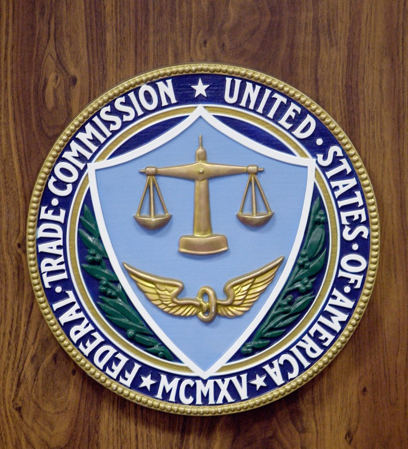 Image:FTC Seal