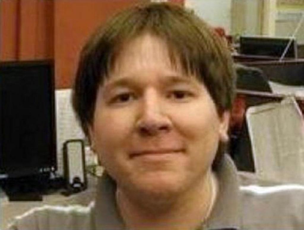 Online profile picture of Matthew Keys