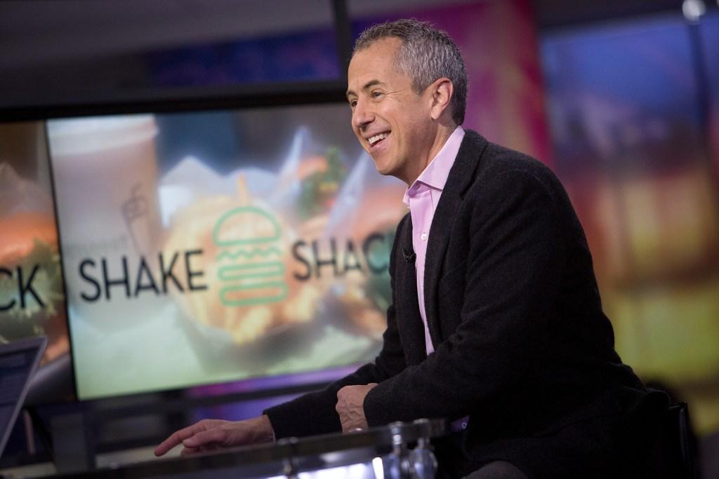 Shake Shack CEO Randy Garutti Interview