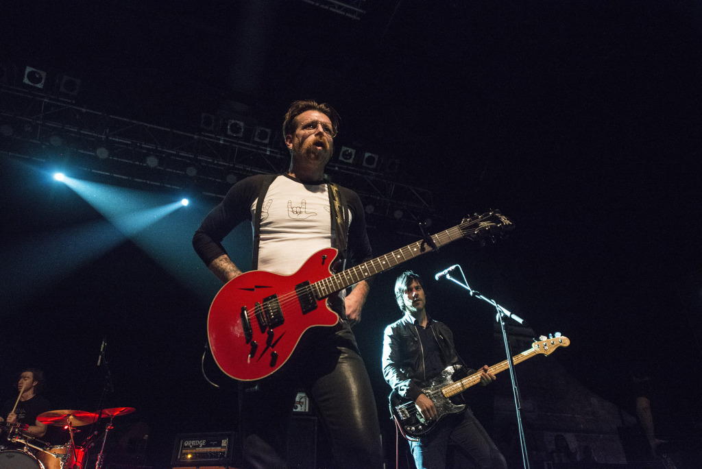 Image: Eagles Of Death Metal Perform At O2 ABC In Glasgow