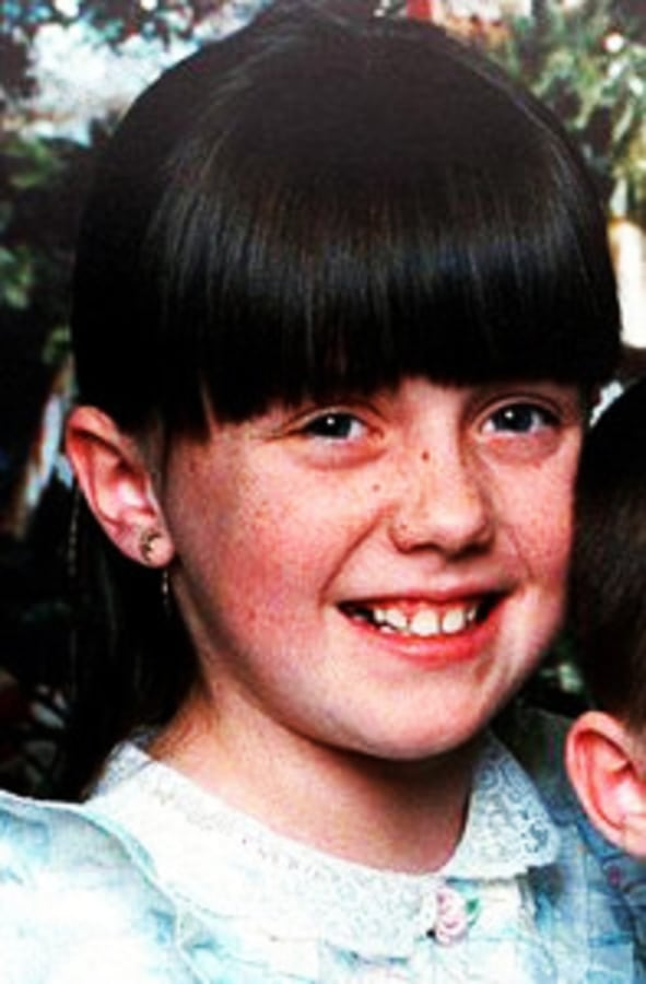 The Amber Behind Amber Alert Still Waiting For Justice 20 Years Later Nbc News