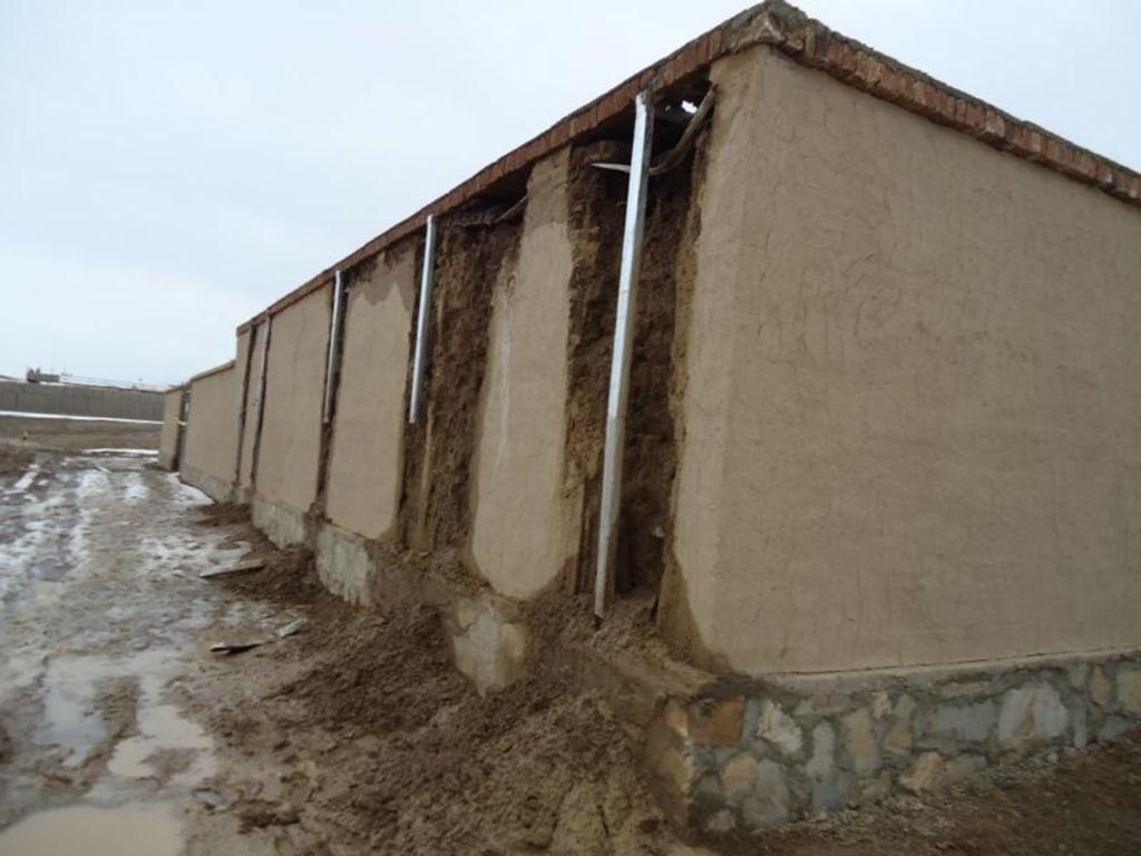 Image: Wardak dry-fire range