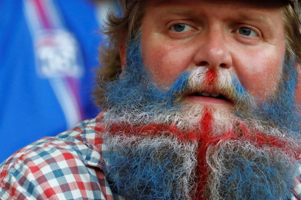 Image: Iceland fan
