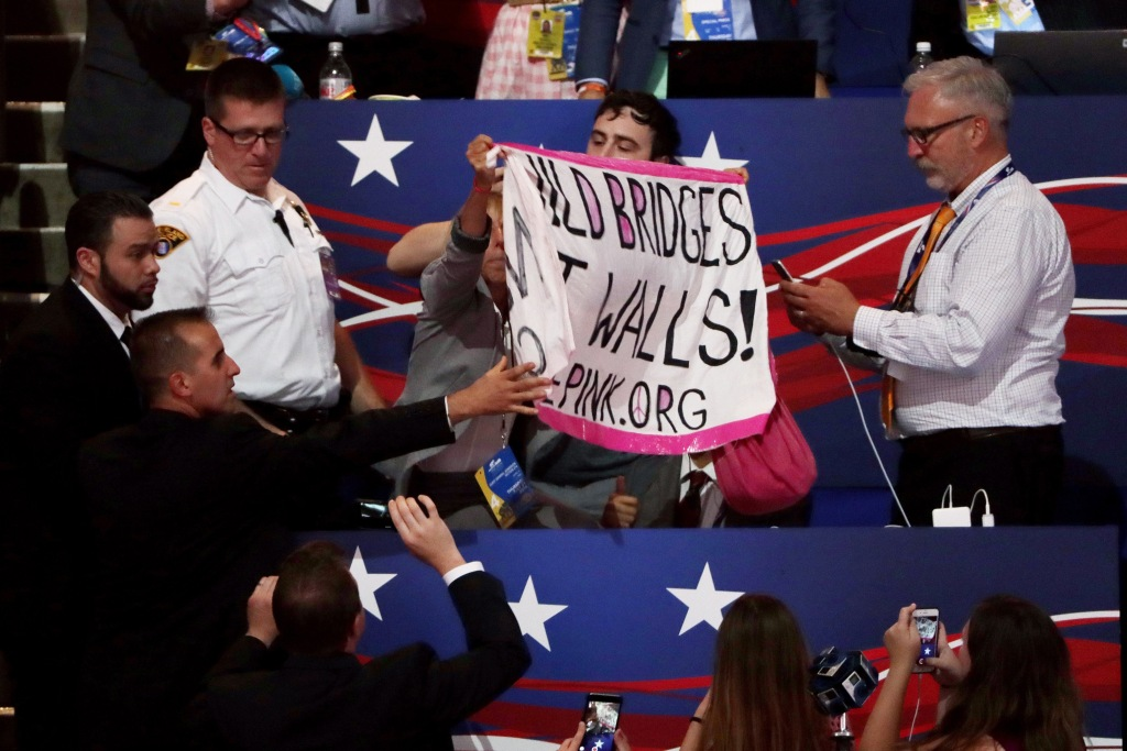 Image: Republican National Convention: Day Four
