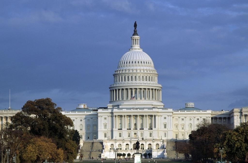 Image: U.S. Capitol