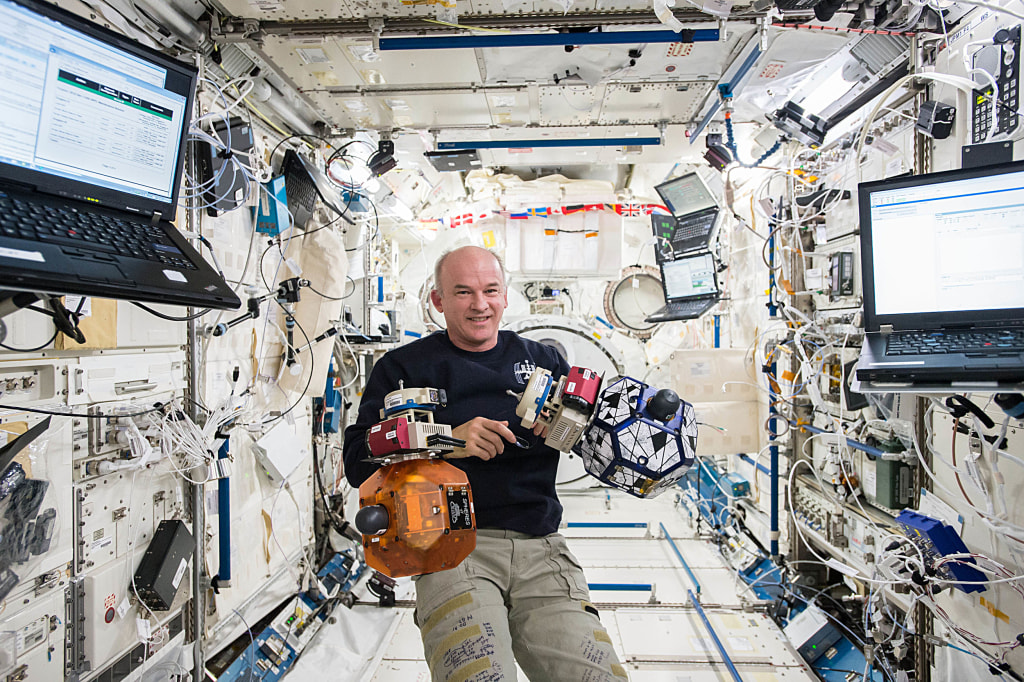 longest astronaut in space station - photo #4