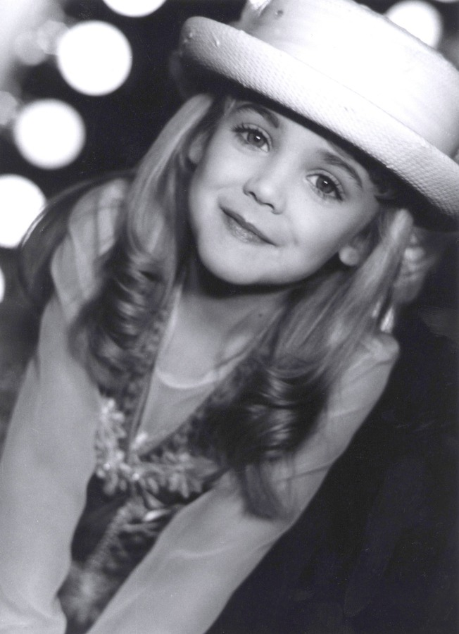 JonBenet Ramsey - Life and Death of Little Miss Colorado - 1990-96