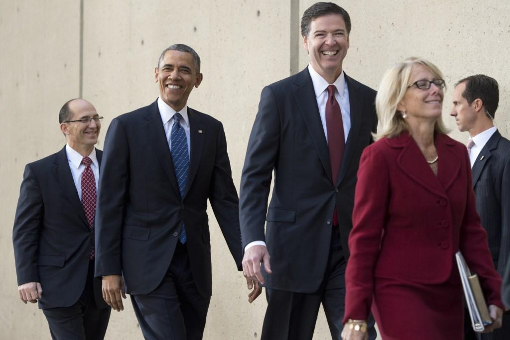 US-POLITICS-OBAMA-FBI
