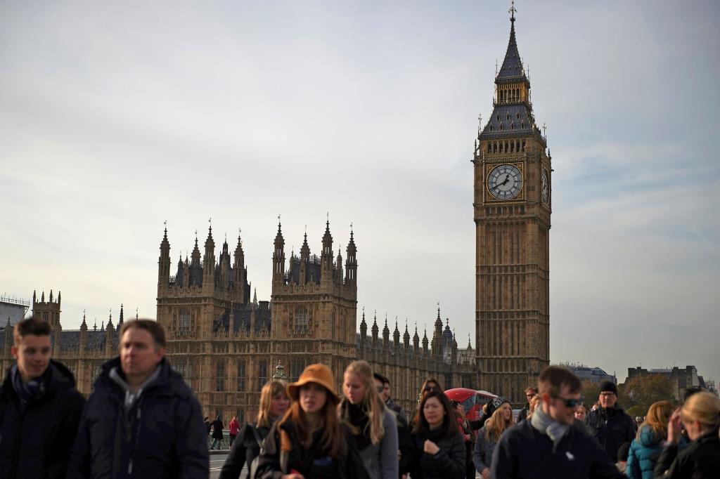 Image: U.K. Parliament