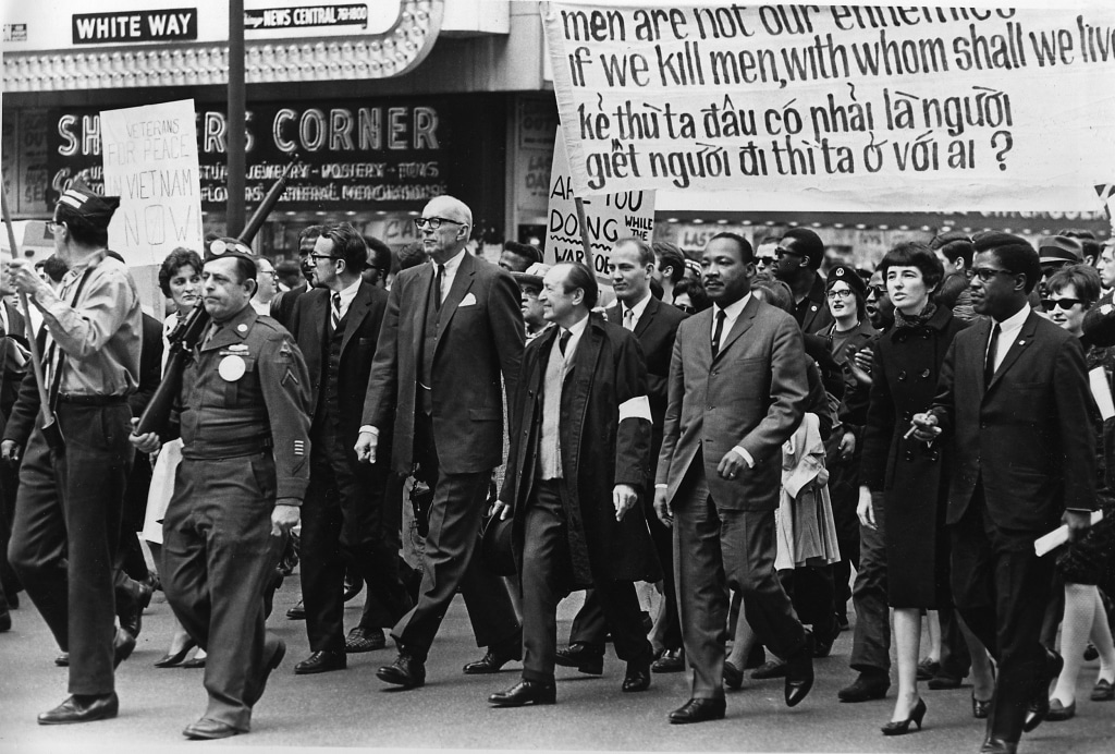 Martin Luther King, Jr.: The Civil Rights Icon's Life in Pictures - NBC News