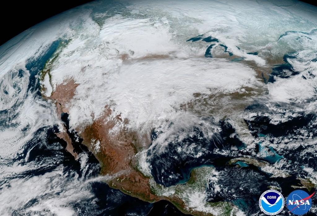 Image: North America