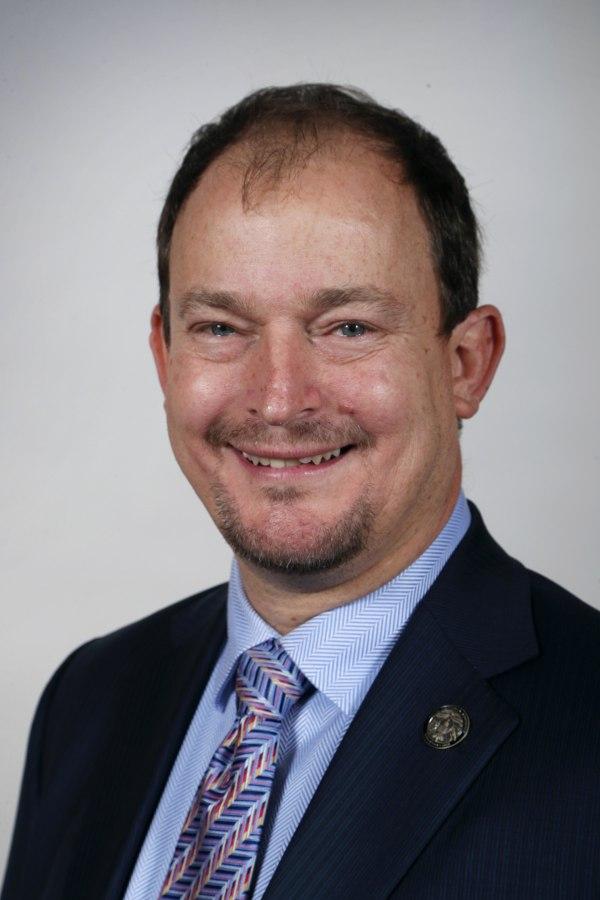 Image: Iowa State Sen. Mark Chelgren