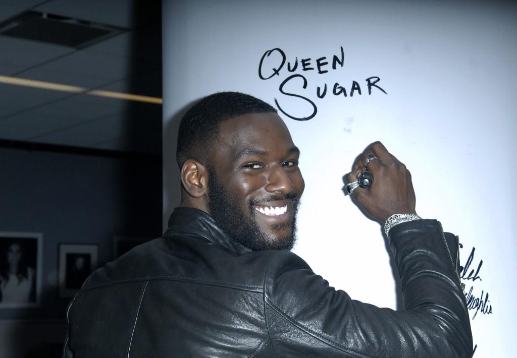 "BUILD Series Presents Rutina Wesley, Dawn-Lyen Gardner and Kofi Siriboe Discussing Their New OWN Series ""Queen Sugar"""