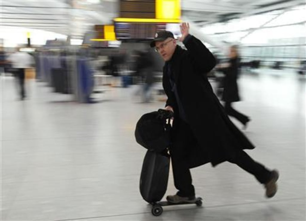 European companies maintain budgets, will travel