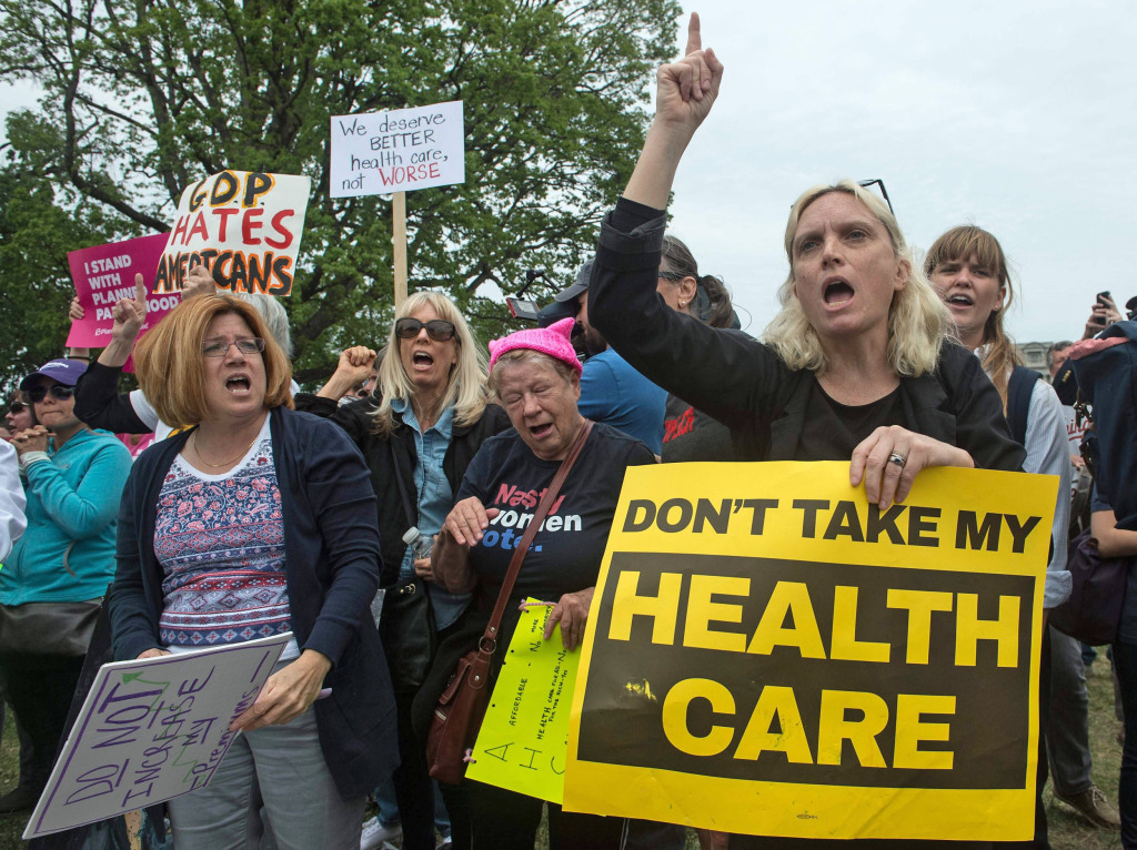 Image: US-CONGRESS-HEALTHCARE-OBAMACARE-POLITICS