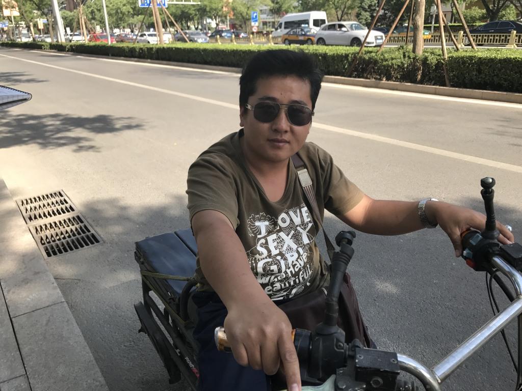 Image: Meng Xiangwu