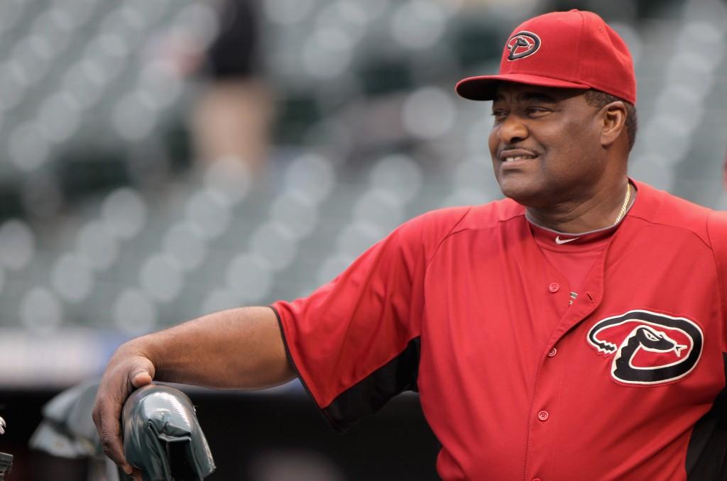 Image: FILE: Former MLB Player, Manager Don Baylor Dies At 68