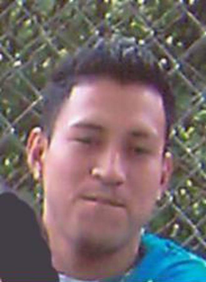 Image: FBI Most Wanted Fugitive Walter Yovany Gomez