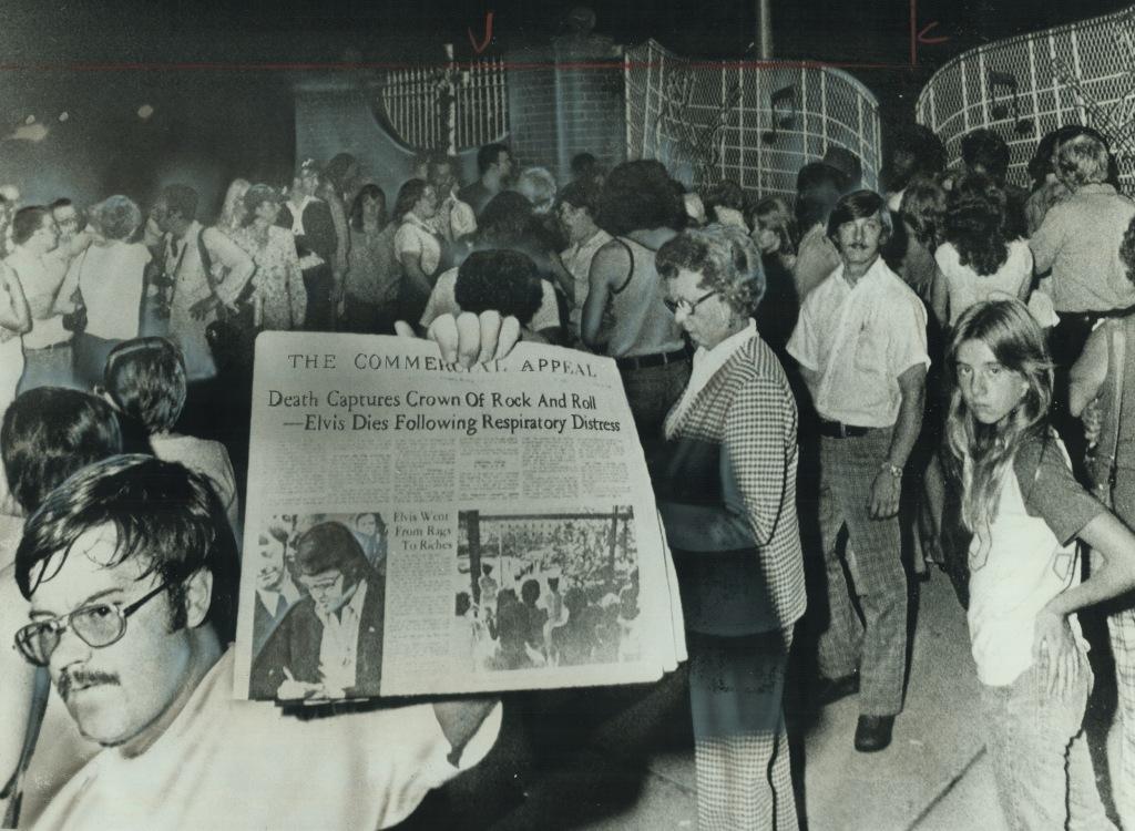 Remembering Elvis: The...