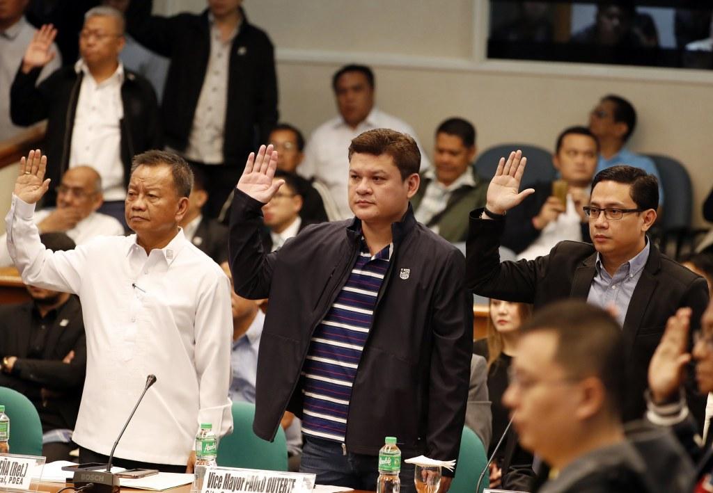 Image: Paolo Duterte
