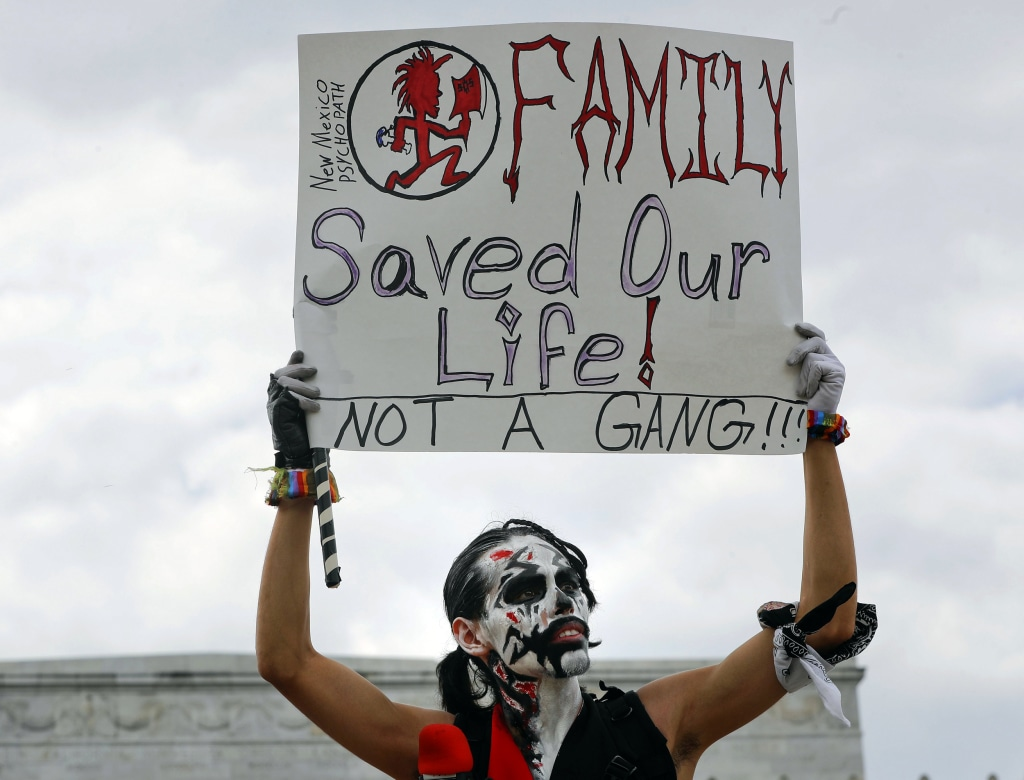 classification of gangs In my neighborhood — one the international gang mara salvatrucha (ms-13)  says doesn't fear it enough — its members are killing teens.