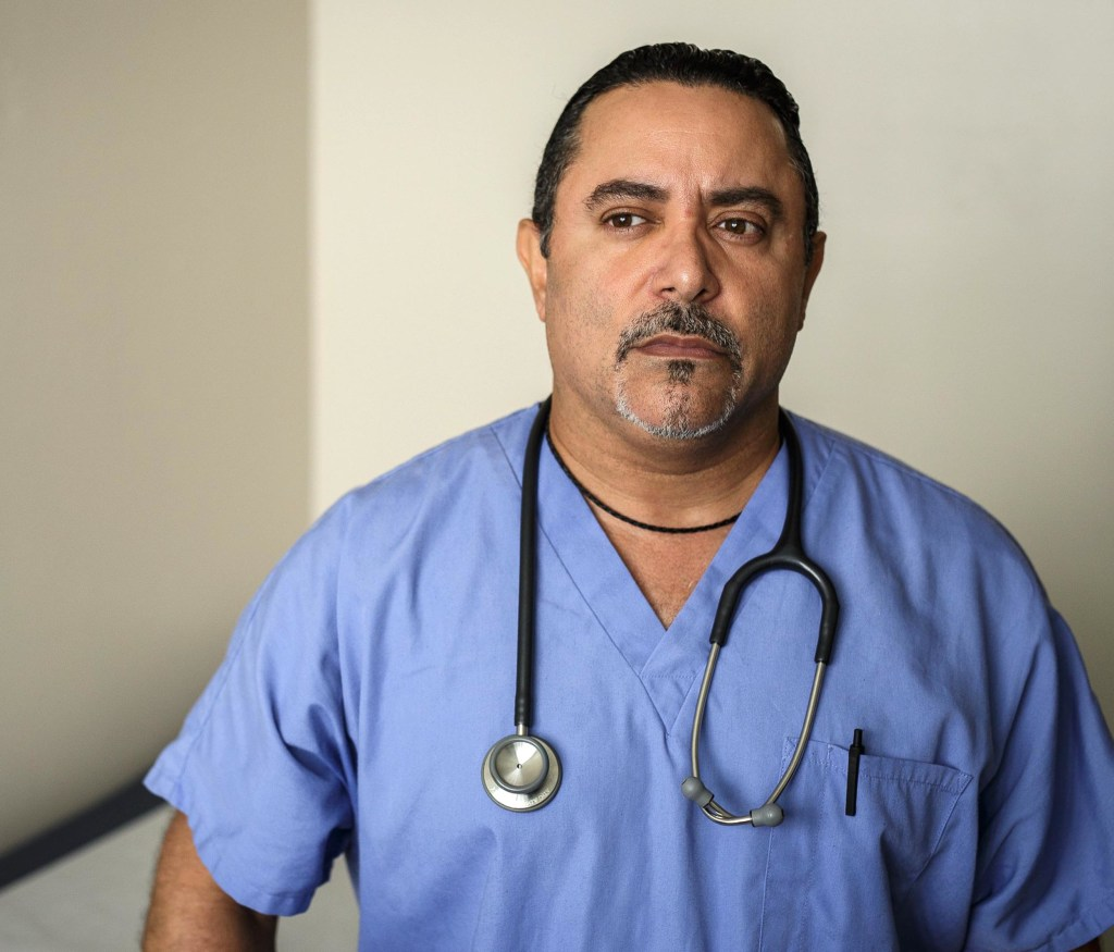 Image: Puerto Rican Doctors