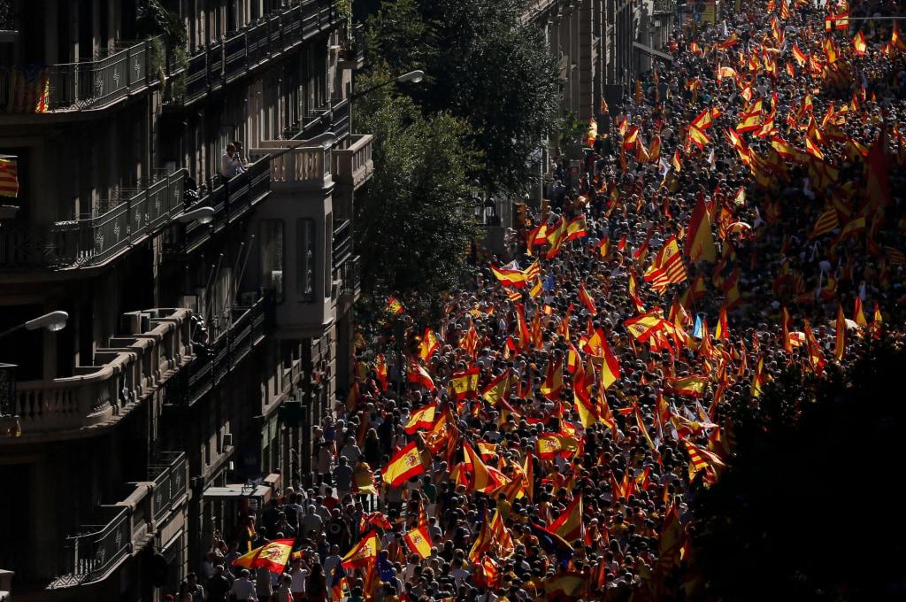 Image: SPAIN-CATALONIA-POLITICS-REFERENDUM