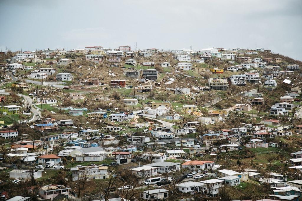 Image: St. Thomas, U.S. Virgin Islands