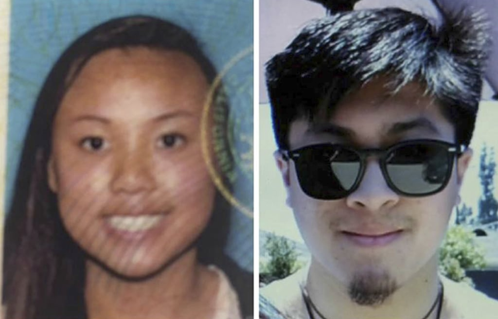 Image: Rachel Nguyen, left, and Joseph Orbeso.