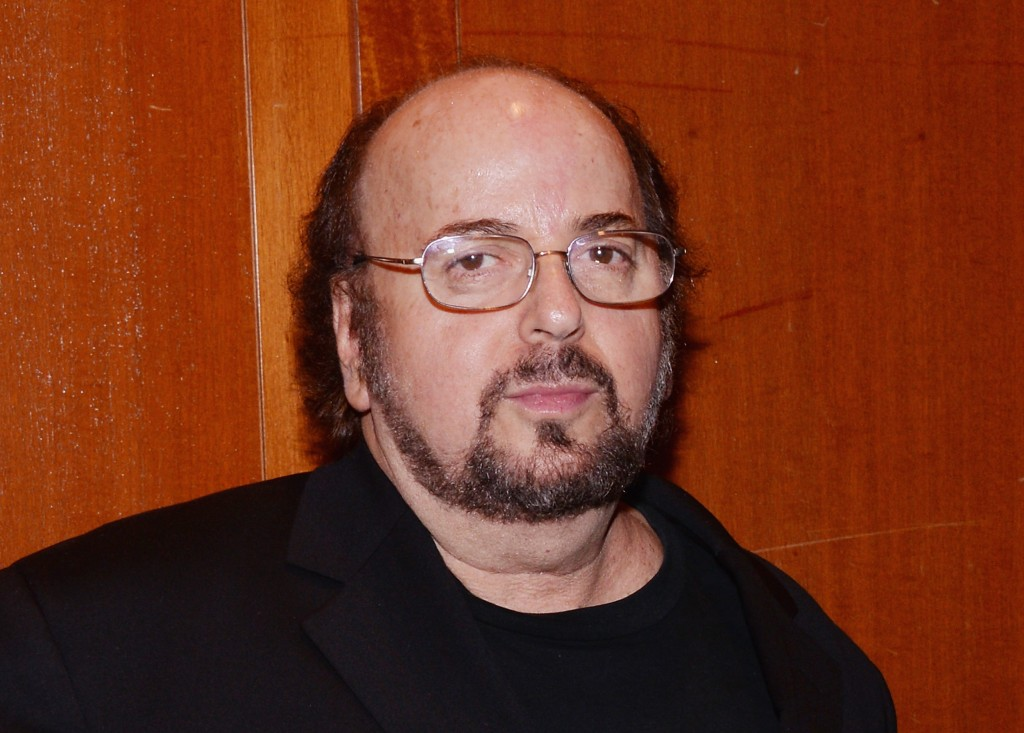 "Image: James Toback attends the New York premiere of the HBO documentary film ""Night Will Fall"""