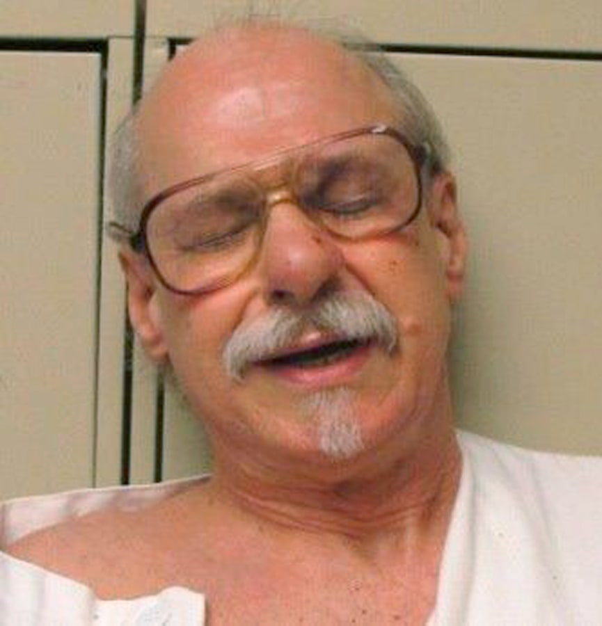 Image: This undated photo provided by the Arkansas Department of Corrections shows Jack Greene.