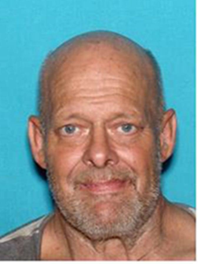 Image: Bruce Douglas Paddock, 59 years old, of North Hollywood, California.