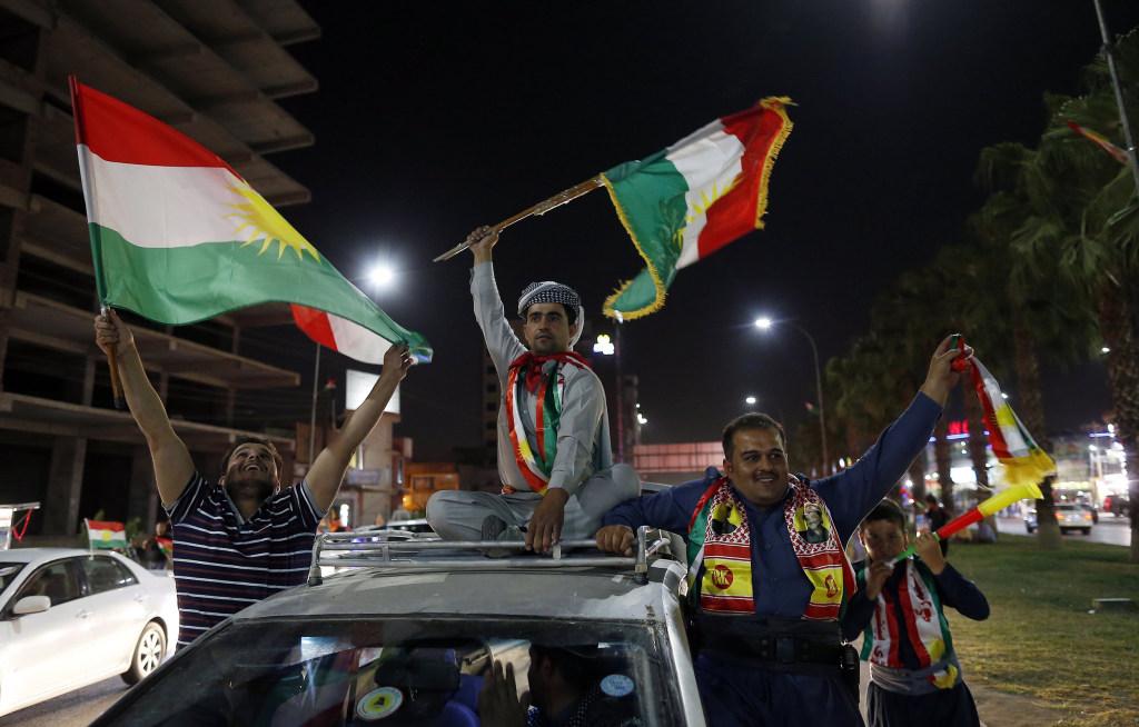 Image: Kurdistan