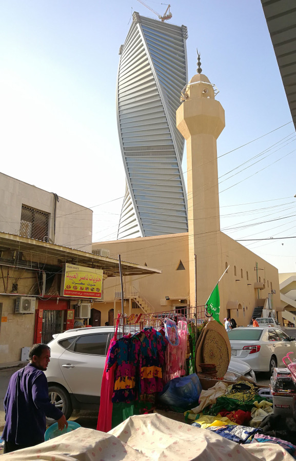 Food Truck Square Riyadh