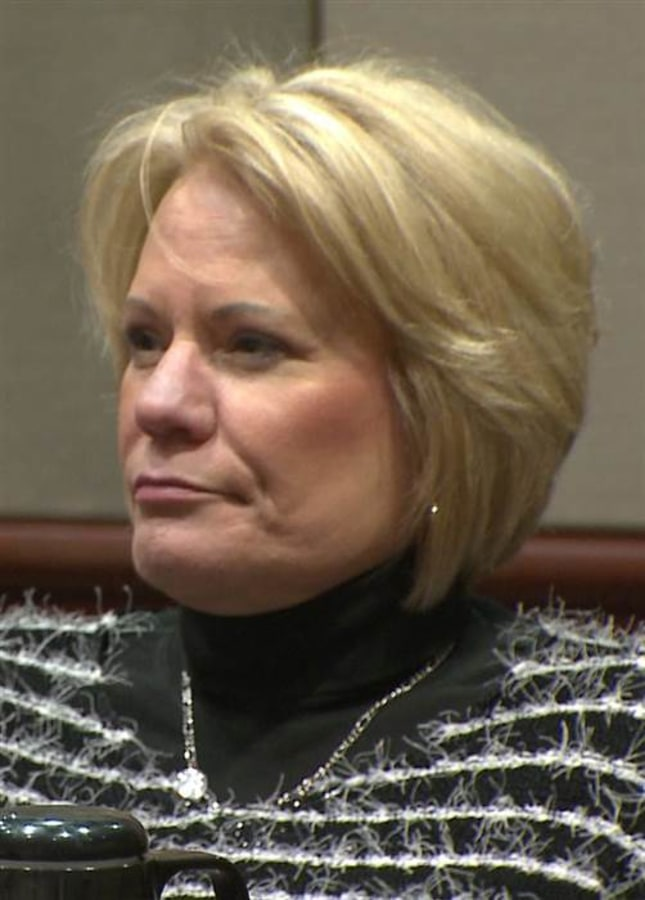 Manner Of Death Changed For Pamela Hupp S Mother Shirley