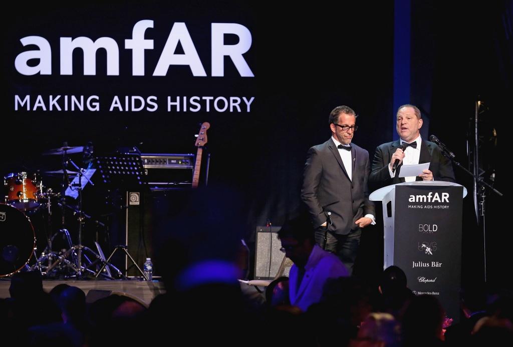 amfAR's 20th Annual Cinema Against AIDS - Show