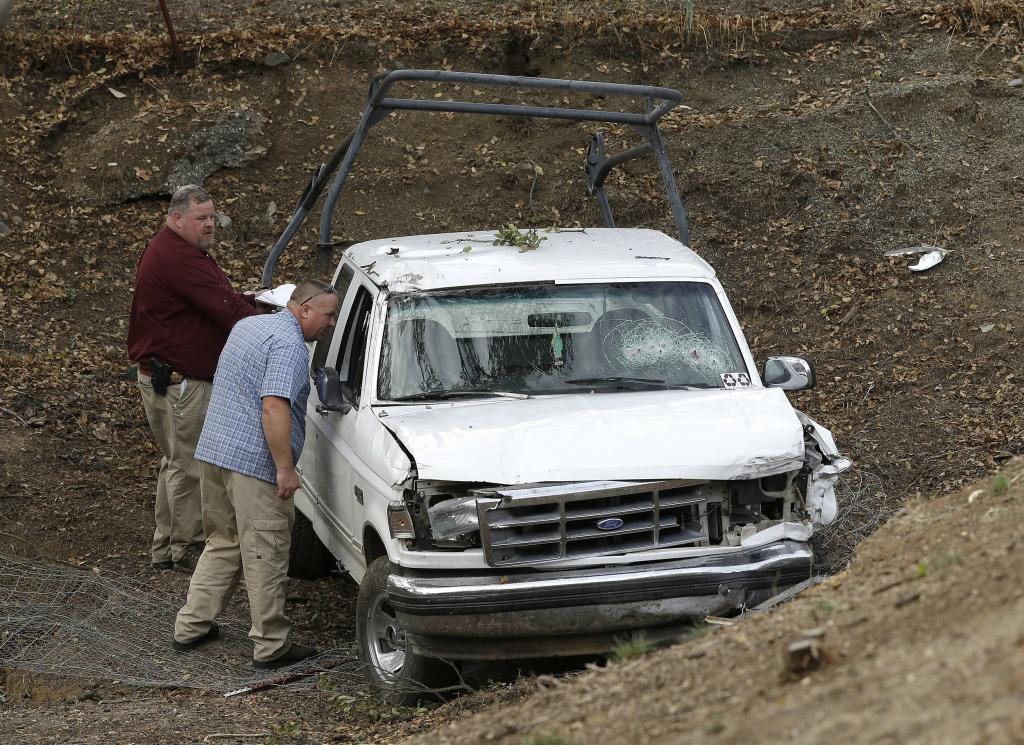 Image: Rancho Tehama Reserve Shooting