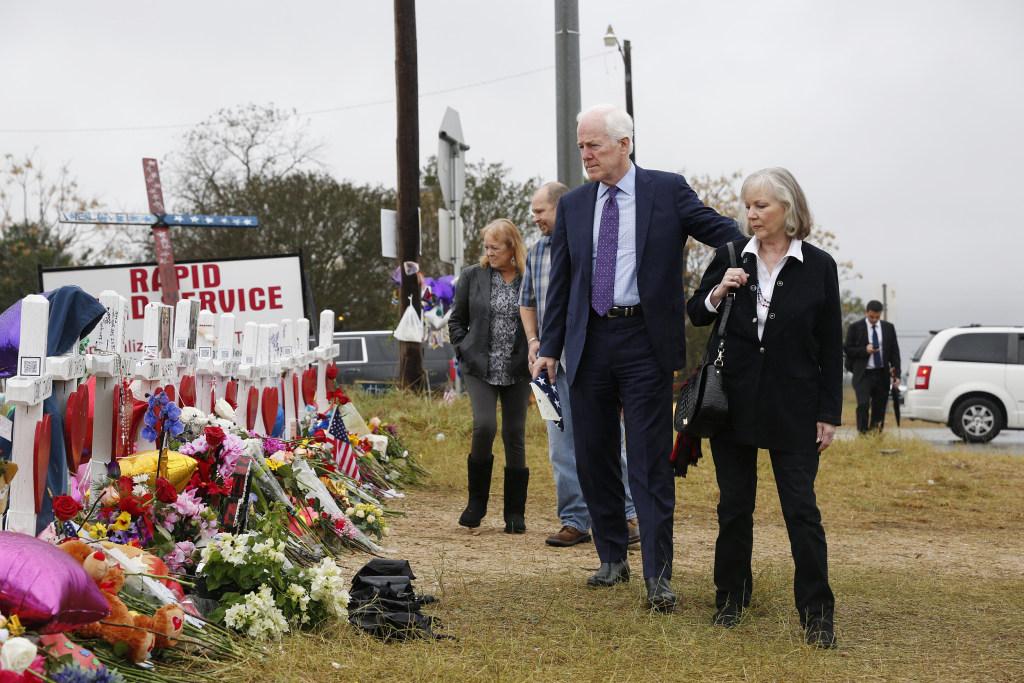 Bipartisan Deal On Gun Control Unveiled Nbc News