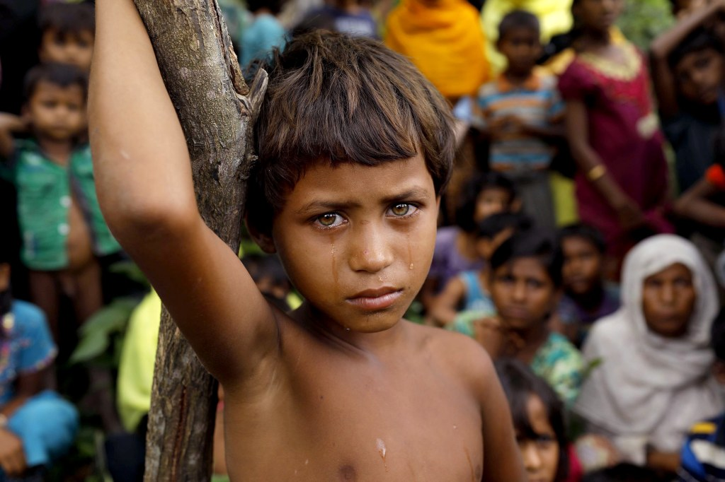 Image: Rohingya Crisis