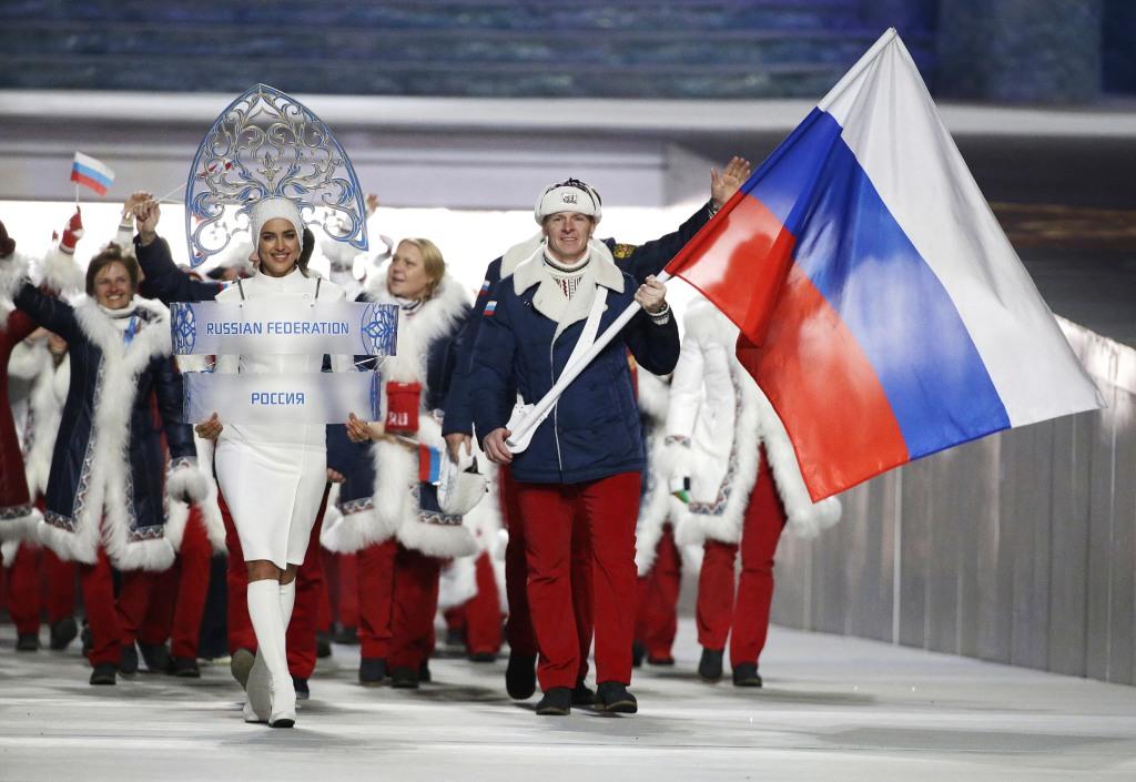 Image: Russia Sochi Olympics