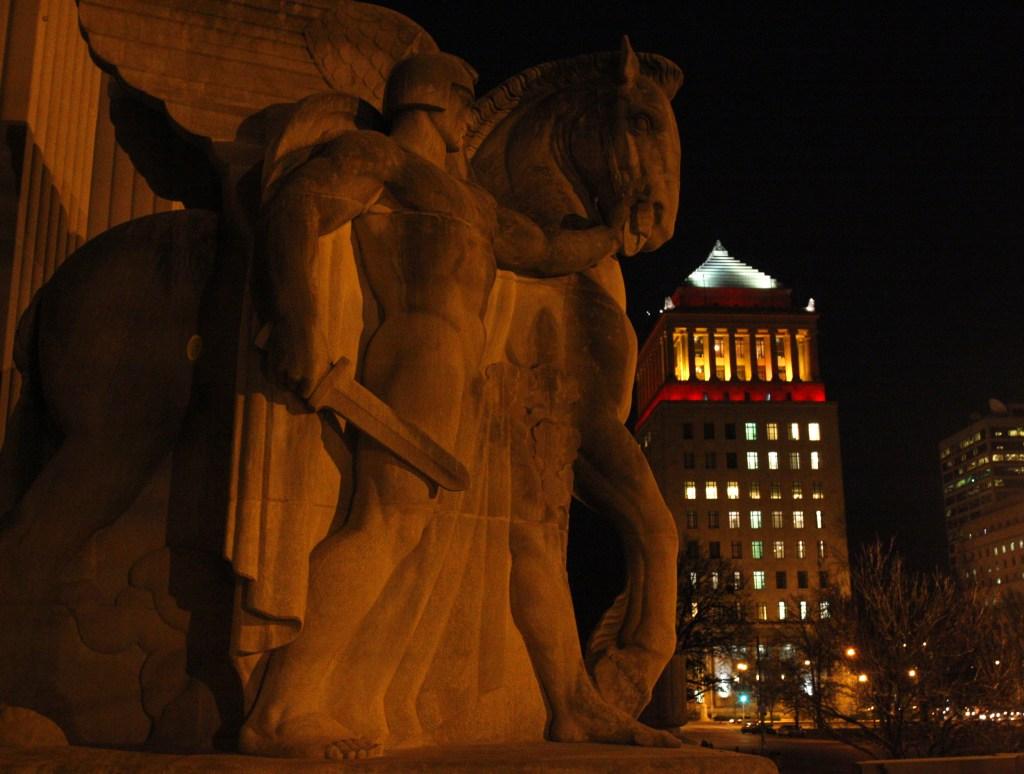 Image: St. Louis Civil Court Building