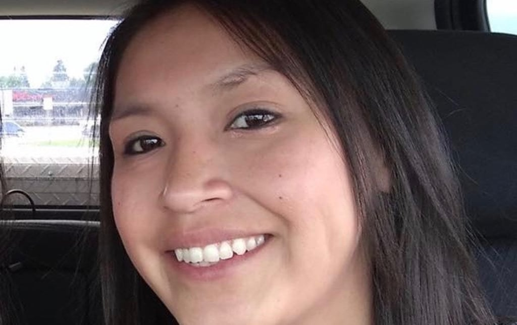 family frustrated by lack of search efforts in native america woman