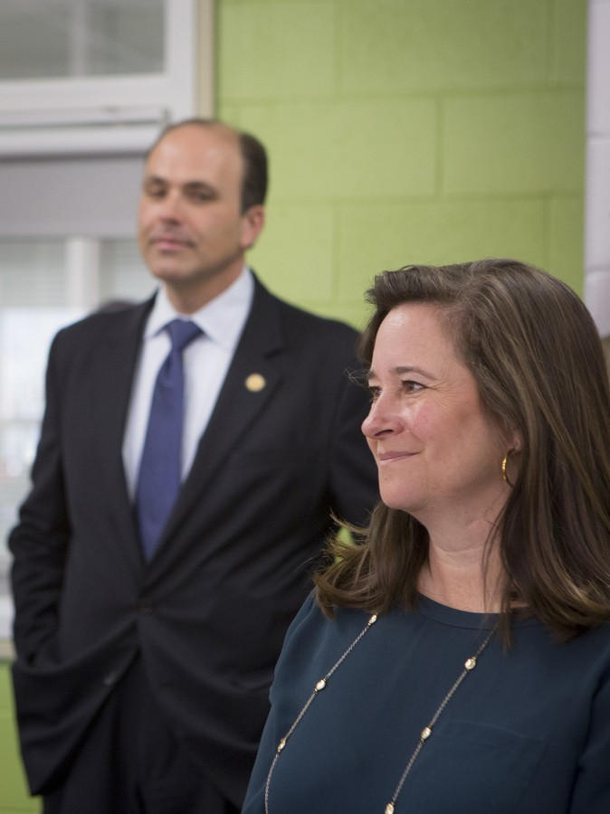 Image: Republican David Yancey and Democrat Shelly Simonds