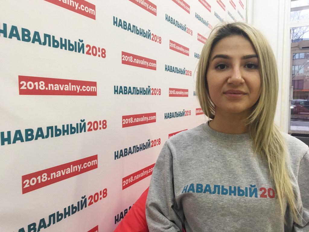 Image: Marina Tokareva