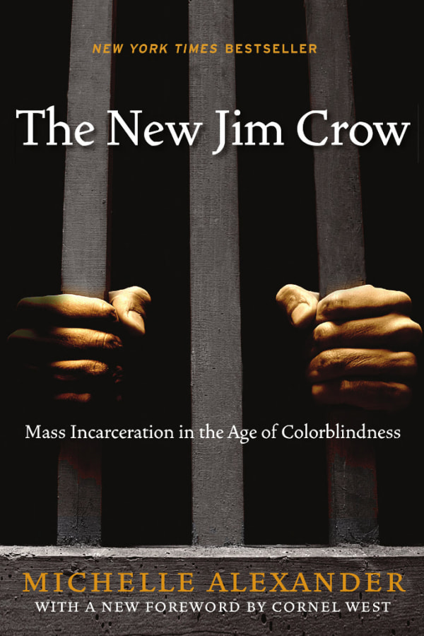Image: The New Jim Crow