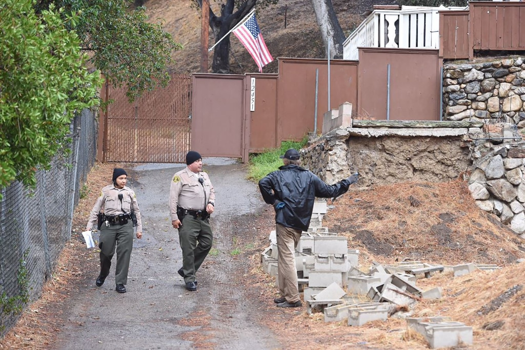 Image: LA County Emergency Management