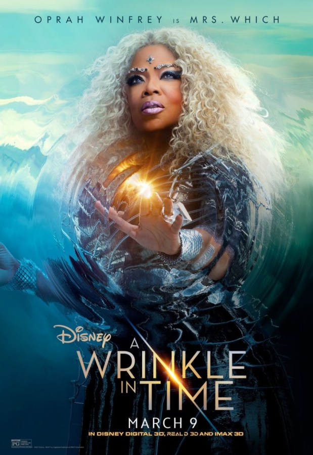 Image: A Wrinkle in Time