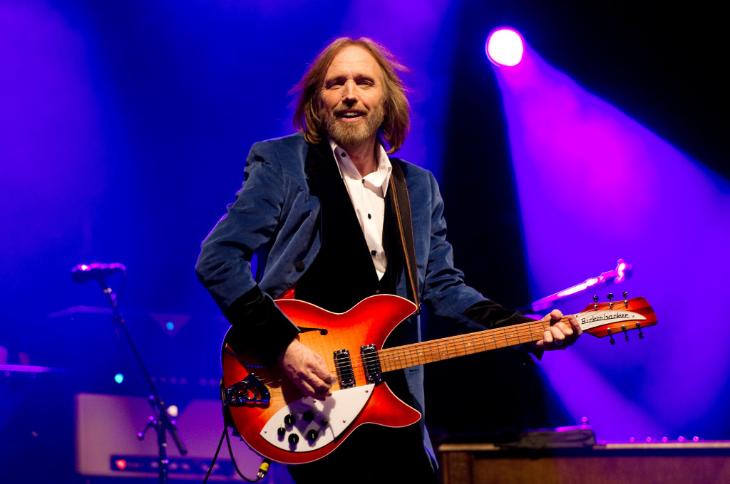 Tom Petty died of accidental drug overdose, coroner and family say
