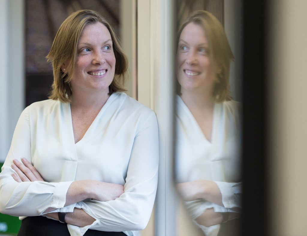 Image: Tracey Crouch