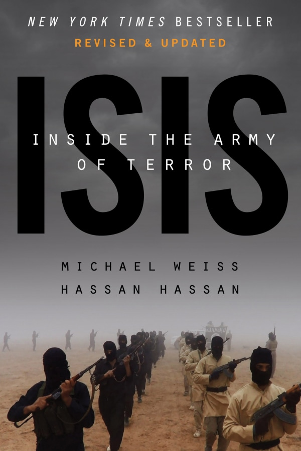 "Image: ""ISIS: Inside the Army of Terror"""